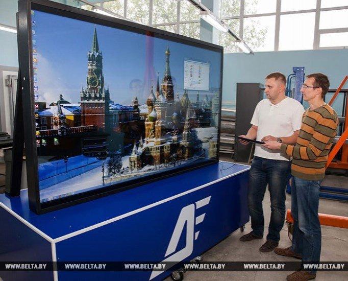 """Самый чёткий монитор в Беларуси разработан и выпущен Витебским КБ """"Дисплей"""", фото-1"""