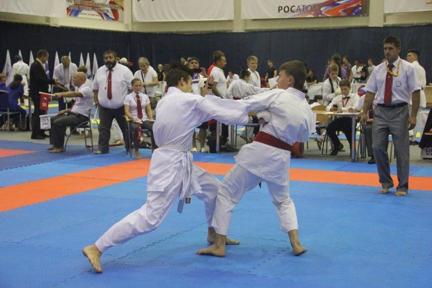 Юные крымчане взяли «серебро» всероссийских Игр боевых искусств (ФОТО), фото-1