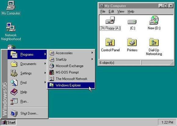 Пресса прошлых лет: запорожцы вылетают из еврокубков, знакомятся с Windows 95 и ожидают «ленинопада», фото-1