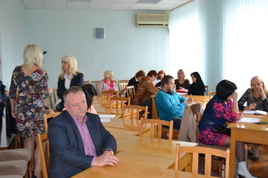 Конфликт в Криворожском интернате: проблемы коллектива журналистским вмешательством не лечатся (ФОТО), фото-1