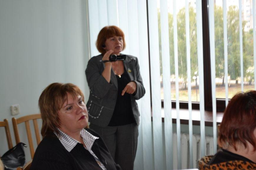 Конфликт в Криворожском интернате: проблемы коллектива журналистским вмешательством не лечатся (ФОТО), фото-10