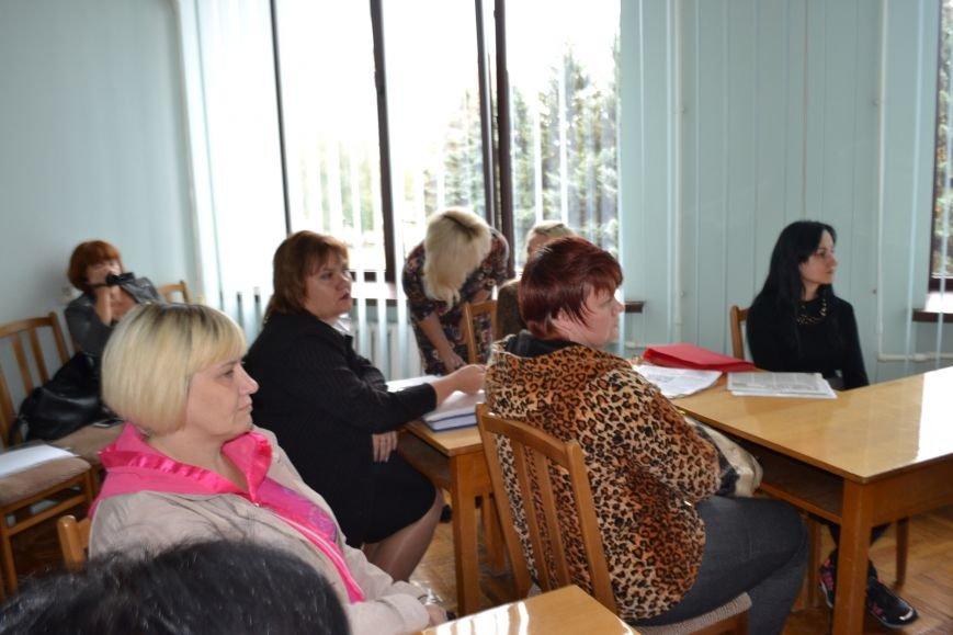 Конфликт в Криворожском интернате: проблемы коллектива журналистским вмешательством не лечатся (ФОТО), фото-11