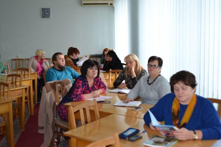 Конфликт в Криворожском интернате: проблемы коллектива журналистским вмешательством не лечатся (ФОТО), фото-3