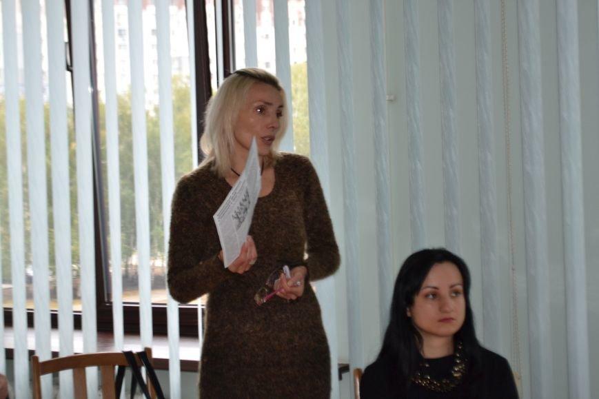 Конфликт в Криворожском интернате: проблемы коллектива журналистским вмешательством не лечатся (ФОТО), фото-5