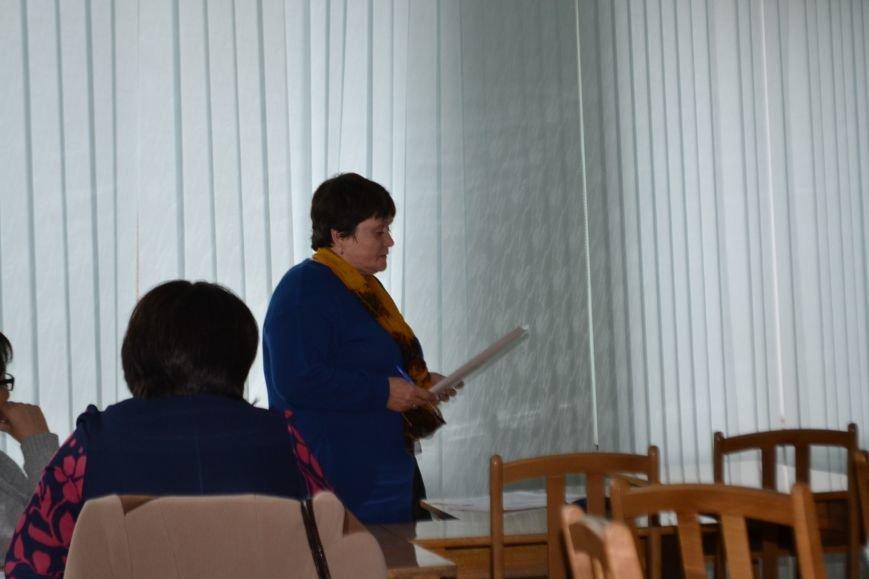 Конфликт в Криворожском интернате: проблемы коллектива журналистским вмешательством не лечатся (ФОТО), фото-9