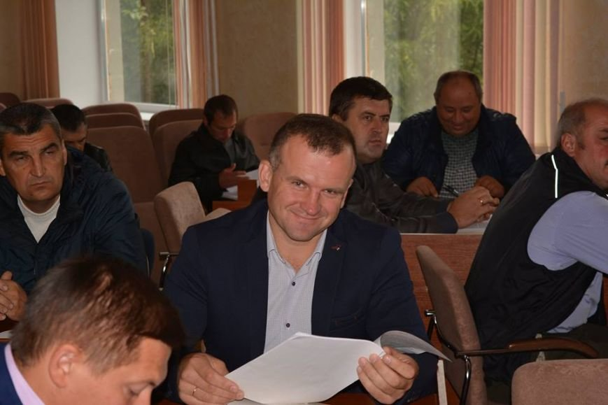 Відбулося засідання постійної комісії Новоград-Волинської районної ради, фото-2