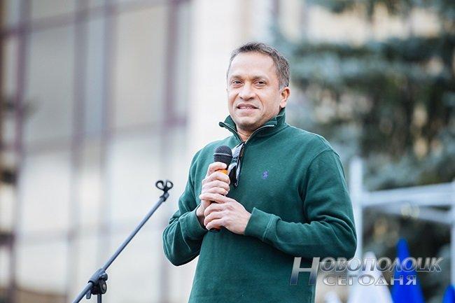 Велодорожка между Полоцком и Новополоцком, санаторий для инвалидов-колясочников. Какие еще новшества ждут Новополоцк?, фото-2