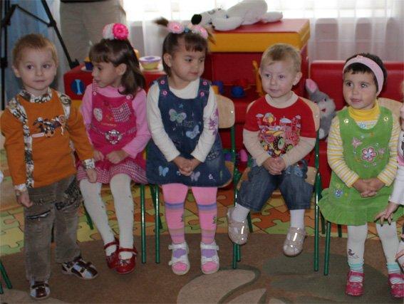 Полицейские посетили подопечных - детей, проживающих в областном Доме ребенка (ФОТО, ВИДЕО), фото-3