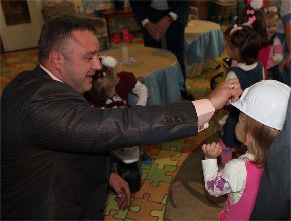 Полицейские посетили подопечных - детей, проживающих в областном Доме ребенка (ФОТО, ВИДЕО), фото-14