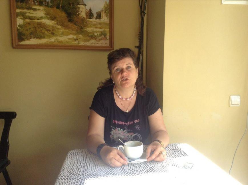 """Оксана Рубай: """"В нашій країні бути працюючою людиною - це не успішно"""", фото-2"""