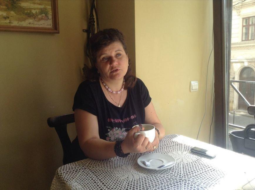 """Оксана Рубай: """"В нашій країні бути працюючою людиною - це не успішно"""", фото-1"""