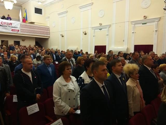 В Мариуполе без мэра началась сессия городского совета (ФОТО+ Дополняется), фото-1
