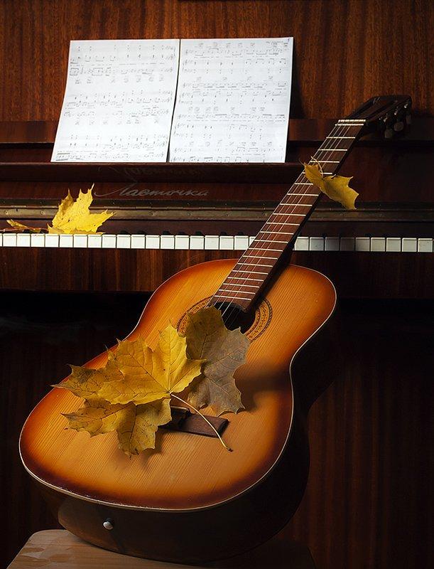 Шансон клуб «Добрый вечер» приглашает балаковцев на «Осенний бал», фото-1