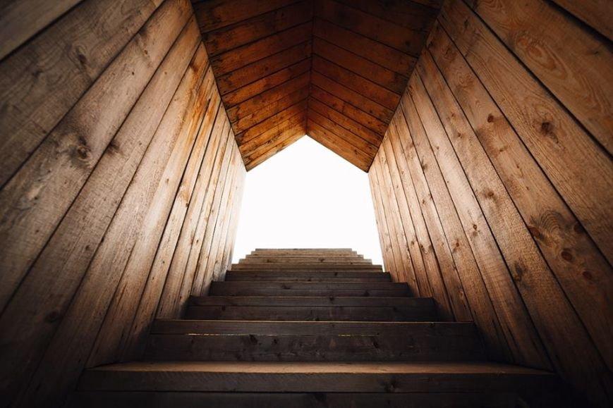"""Франківський фотограф знайшов у Карпатах """"сходи, що ведуть до небес"""" (ФОТО), фото-3"""