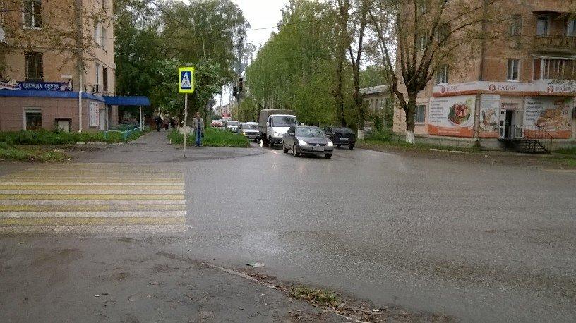 На оживленном перекрестке северной части не работает светофор, фото-1