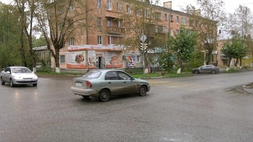 На оживленном перекрестке северной части не работает светофор, фото-2