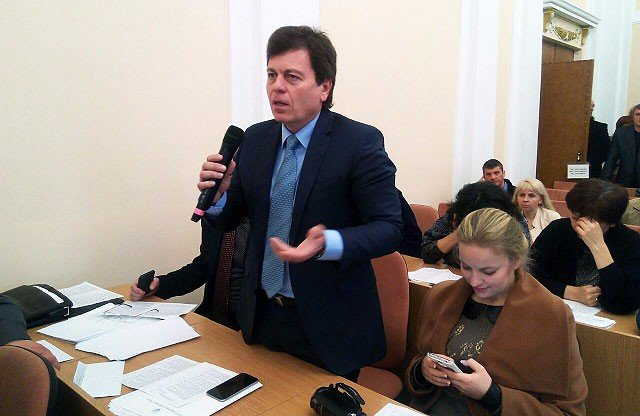 Додаток 5. Андрій Соколов