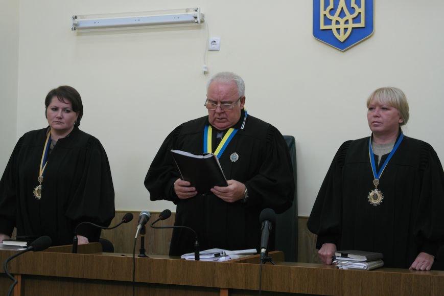 Судебное заседание по делу «Людоеда» Покровским судом вновь перенесено, фото-1