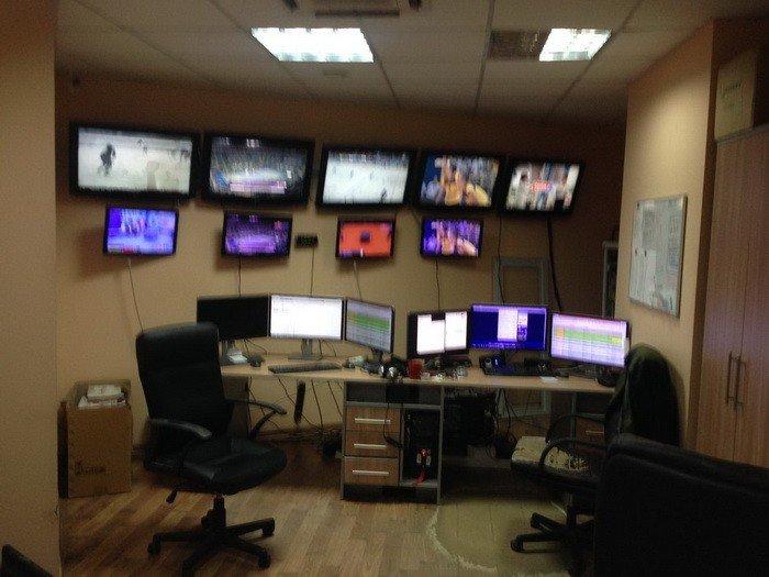 СБУ прикрыла самую крупную в Украине  сеть Интернет-казино (ФОТО), фото-4