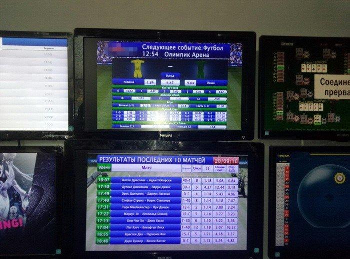 СБУ прикрыла самую крупную в Украине  сеть Интернет-казино (ФОТО), фото-6