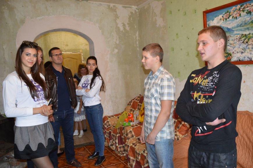 Авдеевку посетили самые красивые девушки Украины (ФОТО), фото-4