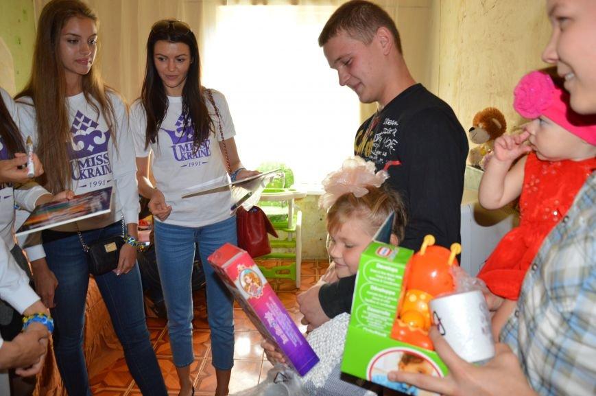 Авдеевку посетили самые красивые девушки Украины (ФОТО), фото-1