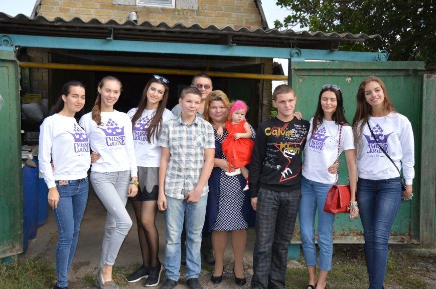 Авдеевку посетили самые красивые девушки Украины (ФОТО), фото-5