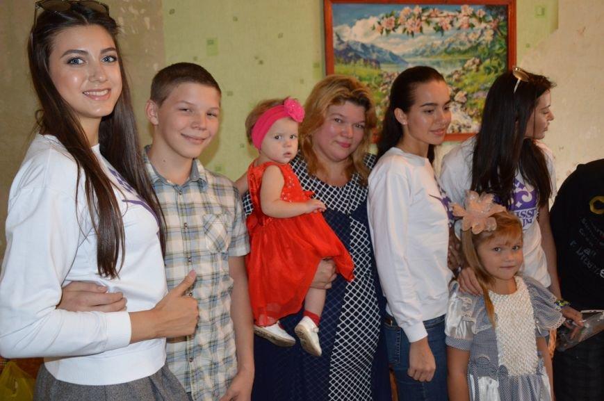 Авдеевку посетили самые красивые девушки Украины (ФОТО), фото-3