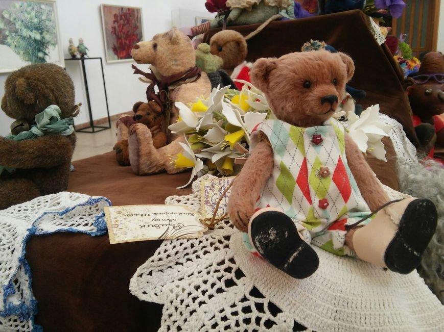 У Львові на фестивалі «Lady&Teddy» презентують авторські ляльки (ФОТОРЕПОРТАЖ), фото-10