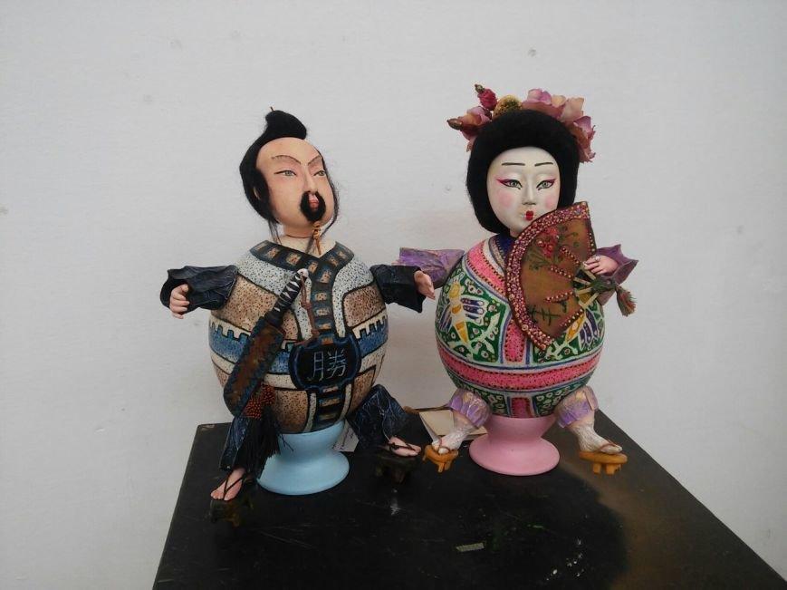 У Львові на фестивалі «Lady&Teddy» презентують авторські ляльки (ФОТОРЕПОРТАЖ), фото-5
