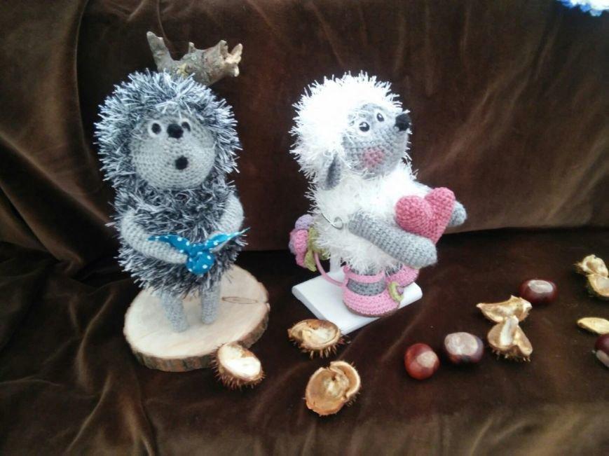 У Львові на фестивалі «Lady&Teddy» презентують авторські ляльки (ФОТОРЕПОРТАЖ), фото-4