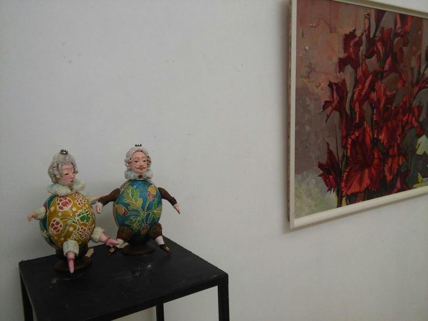 У Львові на фестивалі «Lady&Teddy» презентують авторські ляльки (ФОТОРЕПОРТАЖ), фото-13