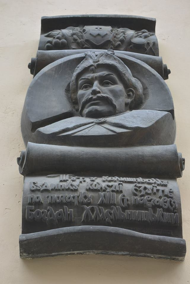 У Львові колишній Єзуїтський колегіум потребує ремонту (ФОТО), фото-1