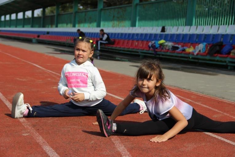 В Корсакове состоялся фестиваль «Я выбираю спорт и здоровье!», фото-1