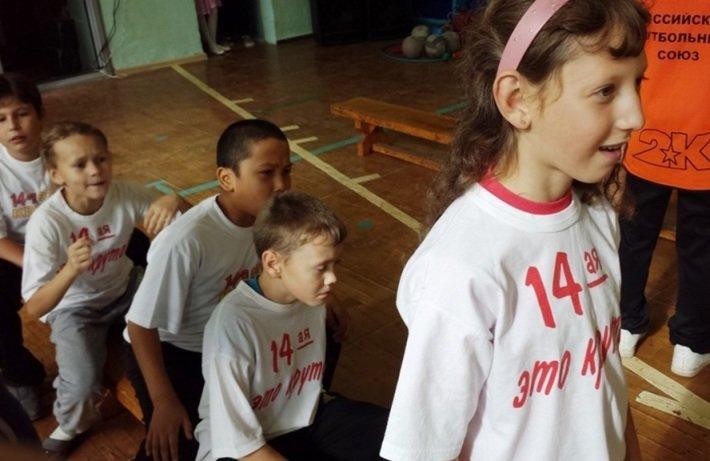 В Полевском состоялись традиционные «Веселые старты» для школьников, фото-3