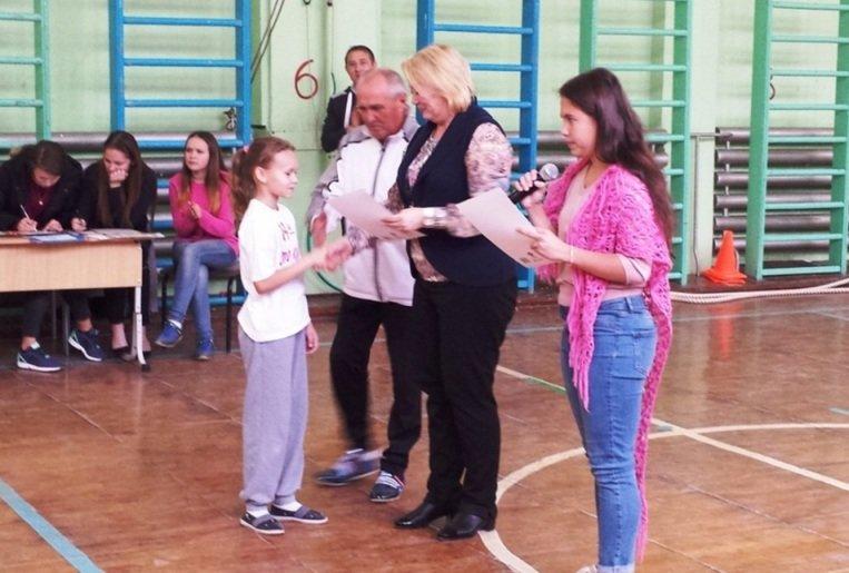 В Полевском состоялись традиционные «Веселые старты» для школьников, фото-6