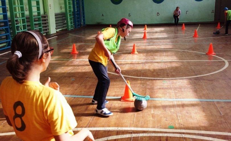 В Полевском состоялись традиционные «Веселые старты» для школьников, фото-4