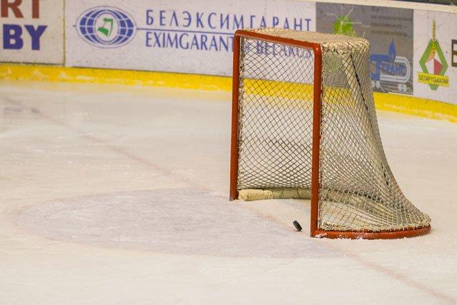Новополоцкий «Химик-СКА» опустился на последнюю строчку Экстралиги, фото-3