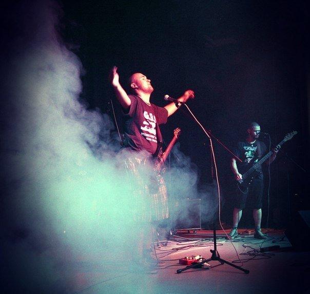 Интервью с солистом панк-рок группы «Вирус Диктатур», фото-1