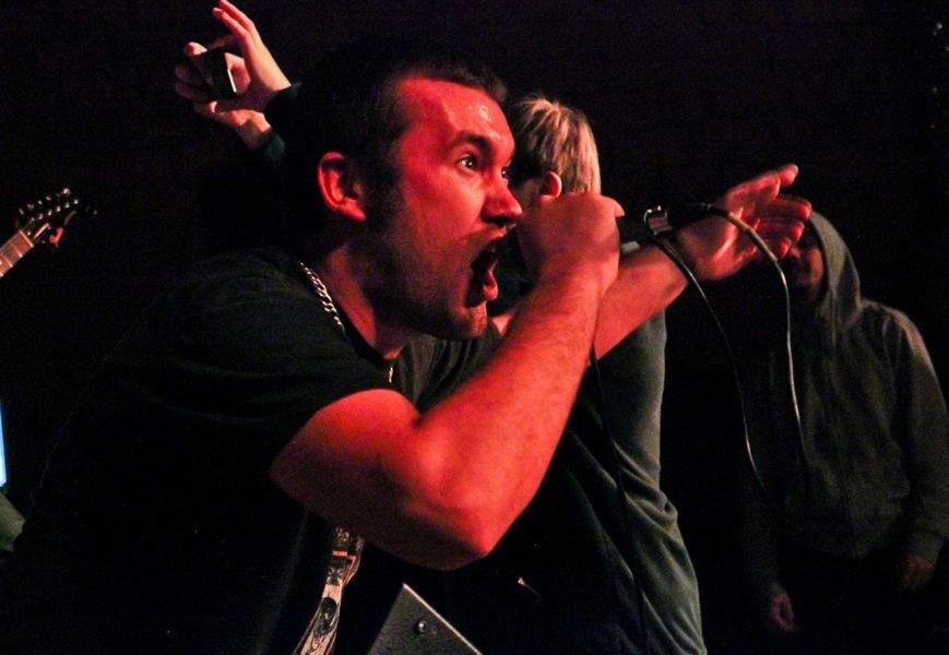 Интервью с солистом панк-рок группы «Вирус Диктатур», фото-4