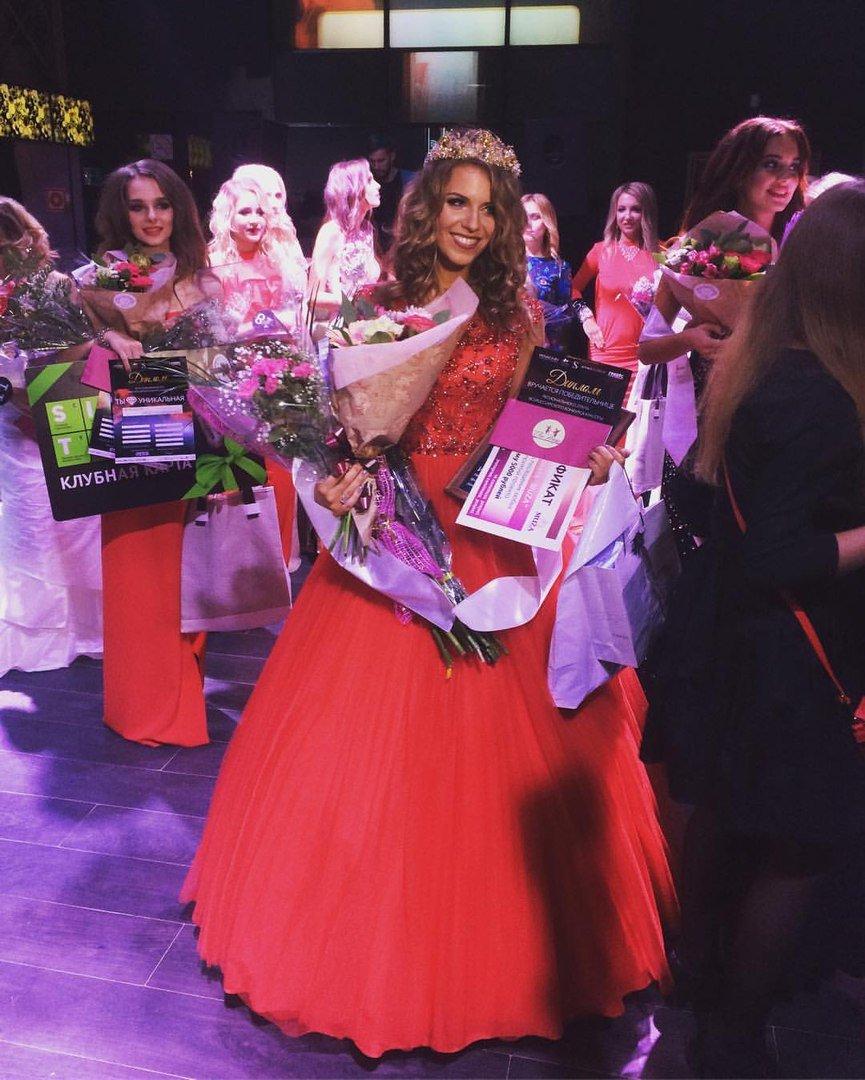 В Ульяновске прошел новый конкурс красоты, фото-1