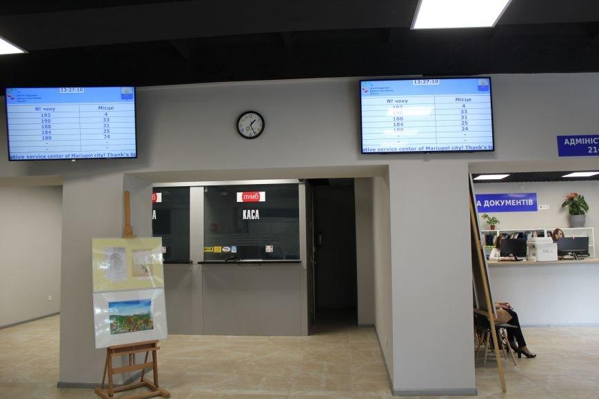 О плюсах и минусах в работе центра административных услуг в Мариуполе (ФОТО), фото-3