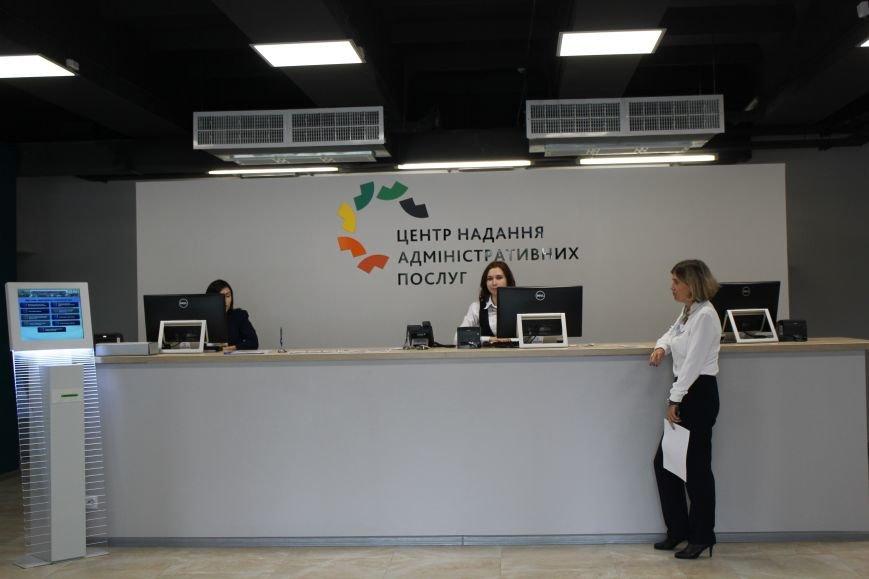 О плюсах и минусах в работе центра административных услуг в Мариуполе (ФОТО), фото-5