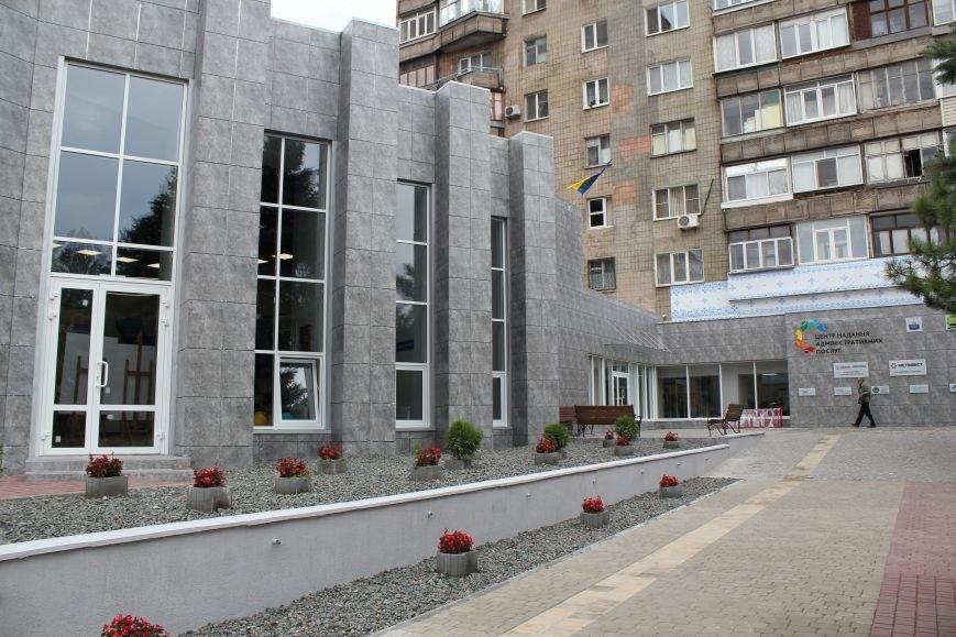 О плюсах и минусах в работе центра административных услуг в Мариуполе (ФОТО), фото-1