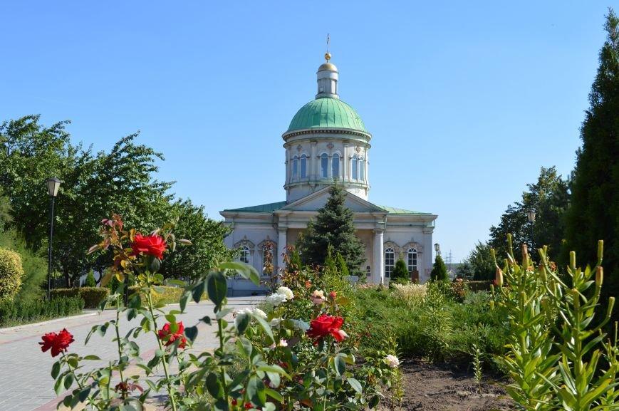 #ХочувРостов: Ростовские доминанты для гостьи с Алтая, фото-8