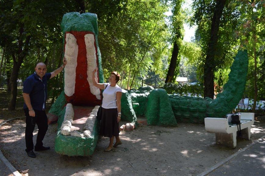 #ХочувРостов: Ростовские доминанты для гостьи с Алтая, фото-6