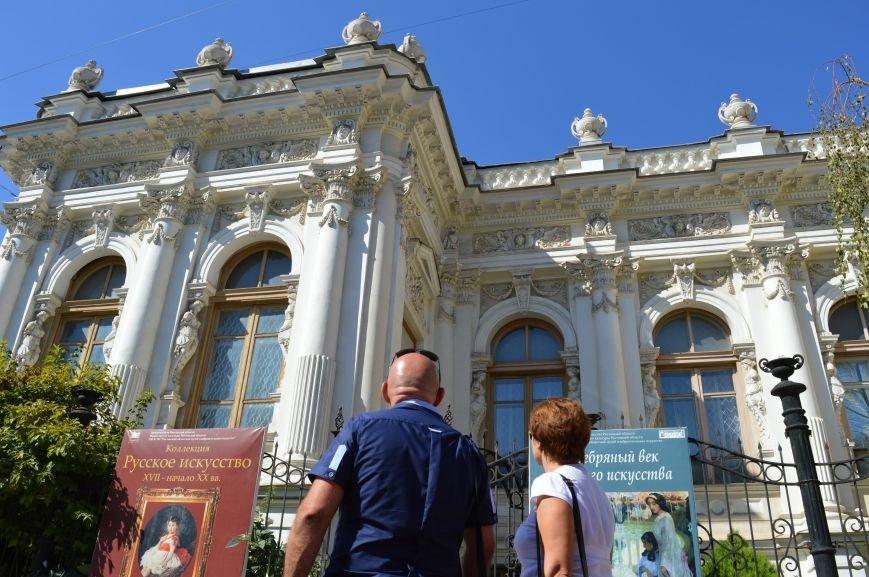 #ХочувРостов: Ростовские доминанты для гостьи с Алтая, фото-7