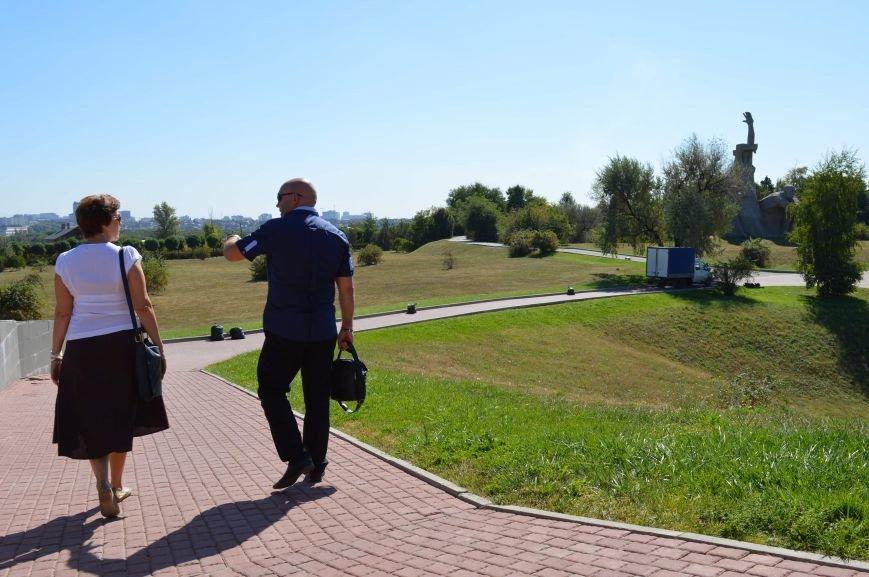 #ХочувРостов: Ростовские доминанты для гостьи с Алтая, фото-1