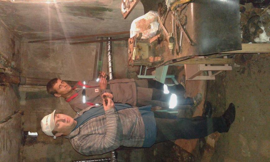 АКХЗ помогает детскому саду «Колокольчик» подготовиться к отопительному сезону (фото), фото-3
