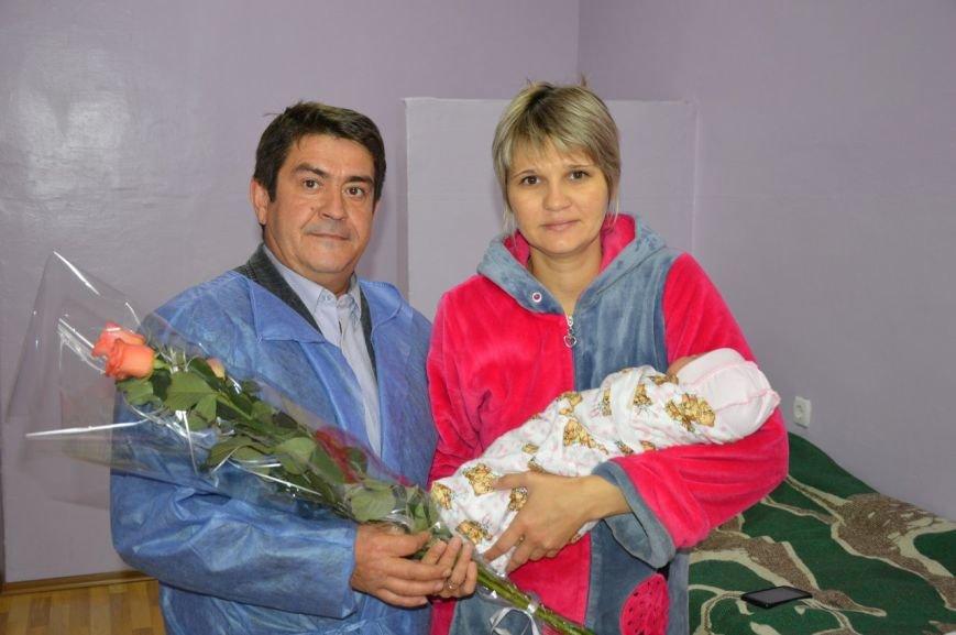 В Авдеевке на трех жителей стало больше  (ФОТО), фото-2